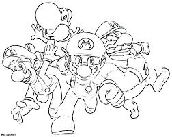 Mario And Sonic Coloring Pages Sonic Coloring Pages Print Cartoon