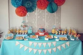 Faire une Sweet Table pour l'anniversaire de vos enfants : conseils ...