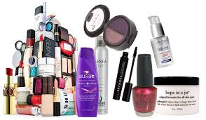 images of cosmetics products
