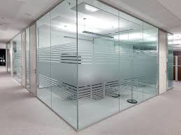 interior glass office doors. Office Glass Partitions Frameless-Glass-Walls-2-2-1024x768 Interior Doors S