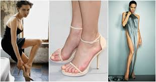 Anglina jolie foot fetish