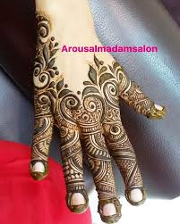 instagram photo by arousalmadamsalon arousalmadamsalon henna salon uae henna art