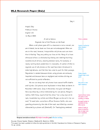 Mla Citation Essay Research Paper Citing Examples Mla Citations In Outline