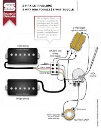 the p rails wiring bible part 3 seymour duncan the p rails wiring bible part 3