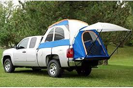 Napier Enterprises Sportz Truck Tent III for Full Size Regular Bed Trucks (For Ford F Series Models)