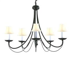 faux pillar candle chandelier chandeliers design awesome pillar candle chandelier