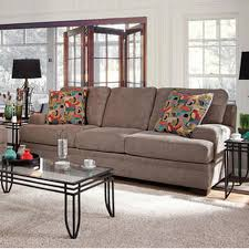 Serta Living Room Furniture Serta Upholstery Vermont Sofa Upholstery Furby Pewter Shop
