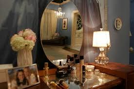 Blair's Room | Gossip Girl Decor