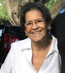 Benita L. Garza Obituary - San Marcos, Texas , Los Angeles Funeral ...