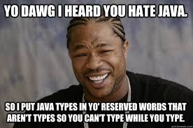 Xzibit meme memes | quickmeme via Relatably.com