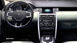 2015 land rover discovery interior. 2015 land rover discovery interior youtube