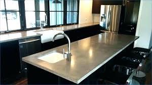 concrete countertops concrete cost full size of granite concrete countertops diy