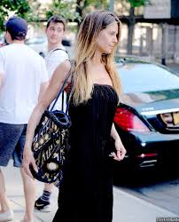the 44 year old beauty recently vito schnabel after he was accused of cheating on her with fellow art dealer dasha zhukova on may 27 the reunited couple