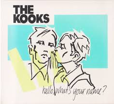 <b>The Kooks</b> - <b>Hello</b>, What's Your Name? | Releases | Discogs
