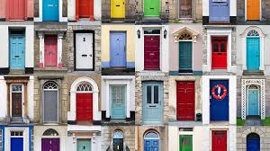 your front door can be more than just a way in with the look of your entryway hanging in the balance here are some helpful tips to picking the perfect