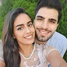Xhihab and Nour - شهاب و نور - YouTube