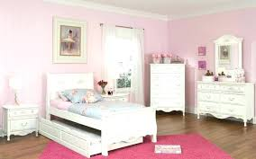 Amazing Girls Bedroom Sets Photos Young Decor Decorating For On A ...