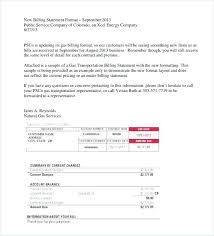Sample Bank Statement Template 7 Templates Well Include 3 Capability ...