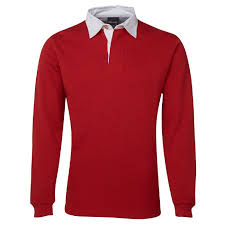 stock kid s classic rugby jersey