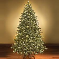 Fair Image Of Christmas Decoration With Various Pre Lighted Sale On Artificial Prelit Christmas Trees
