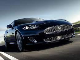 Black Jaguar Car Wallpapers - Top Free ...