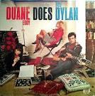 Duane A-Go-Go/Duane Does Dylan