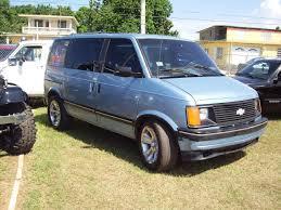All Chevy 95 chevy astro van : Chevrolet Astro Van #2685594