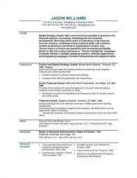 Resume Personal Statement Examples Nursing Virtuemarttemplates org
