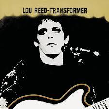 <b>Transformer</b> by <b>Lou Reed</b> (Album, Glam Rock): Reviews, Ratings ...