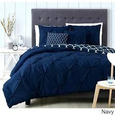 blue comforter king blue king size comforter sets bedding 7 navy and design regarding ideas