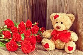 cute teddy bear picture wallpaper hd