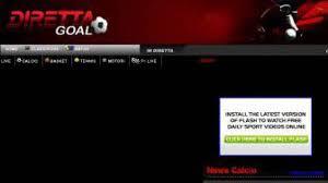 Diretta Goal è il livescore con risultati in tempo reale ...