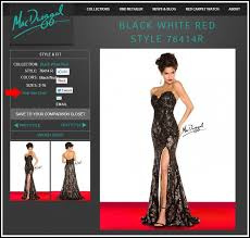 Find Your Perfect Dress Size Mac Duggal Blog