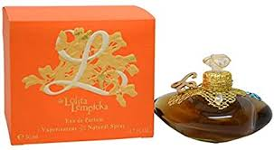<b>Lolita Lempicka L de</b> Lolita Lempicka Eau de Parfum 50 ml: Amazon ...