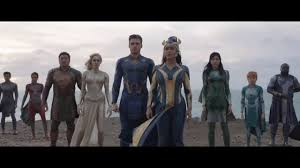The official twitter account for eternals of marvel studios. Sg4oh46kzflyrm
