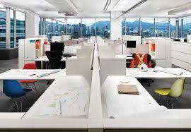 Engineering Office Design