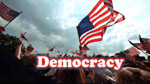 democracy in america short essay quotations the college study
