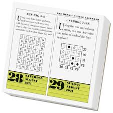 Daily word searchdaily word search. Mensa 365 Brain Puzzlers Page A Day Calendar 2021 By Fraser Simpson Barnes Noble