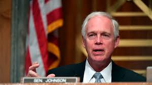 Sen. Ron Johnson says President Trump 'Will always be a winner' no matter  the outcome