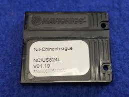 Navionics Classic Us824l New Jersey Chincoteague Navchart