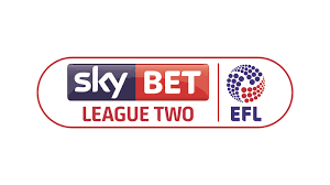 Image result for sky bet league 2 logo