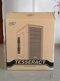 guide deepcool tesseract pc casing review fans from deepcool so far so it was a surprise to hear that they make casings as well let s take a look and see if it stands up to the competition
