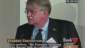 Stephan Thernstrom | C-SPAN.org
