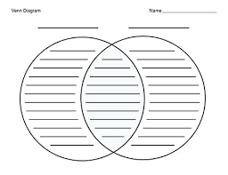 Venn Diagram With Lines Template Pdf Typable Venn Diagram Michaelhannan Co