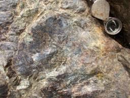 4 ciri ciri batu berkhodam atau ada isinya, benar benar bertuah! Zona Tinggian Yang Kaya Akan Emas Ekspedisi Khatulistiwa 2012