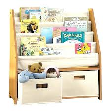 toddler book cases bookcase for toddlers bookcases and storage kids sling bookshelf with storage bins toddler