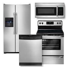 Home Appliance Bundles Stainless Steel Appliance Packages Home Kitchen Appliances Profile