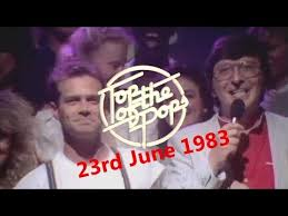Videos Matching Top Of The Pops Chart Rundown 26th May