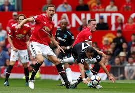 Aaron cresswell and andriy yarmolenko ensure. Manchester United 4 0 West Ham Five Talking Points Blamefootball