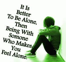alone whatsaap profile photo pics